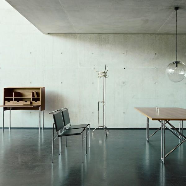 nymphenburg garderobenst nder von classicon stoll online. Black Bedroom Furniture Sets. Home Design Ideas