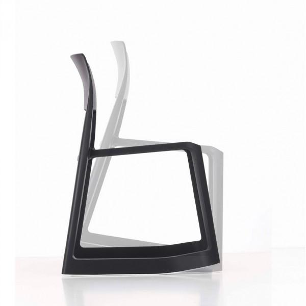 tip ton kufenstuhl von vitra stoll online shop. Black Bedroom Furniture Sets. Home Design Ideas