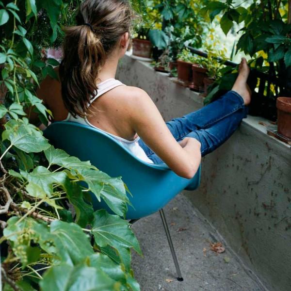 Dax stuhl von vitra stoll online shop for Papeterie dax